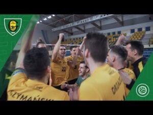 PlusLiga: GKS Katowice – MKS Ślepsk Malow Suwałki 3:1 (21 11 2020)