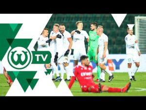 Kulisy meczu: Warta Poznań – Wisła Kraków 2:1