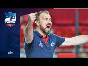 Nikola Grbić: gratuluję moim zawodnikom