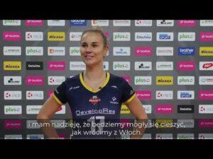 KS DevelopRes Rzeszów vs Polskie Przetwory Pałac Bydgoszcz |10.Kolejka TAURONLiga