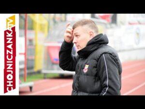 Rezerwy: podsumowanie rundy z trenerem Tomaszem Pozorskim