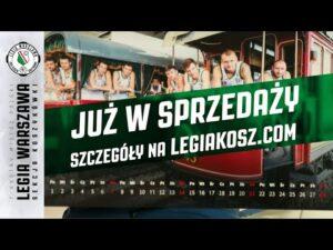 Read more about the article Wyjątkowe kalendarze już w sprzedaży!
