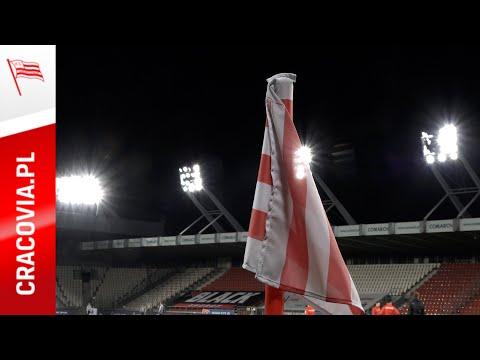 #ToSięNagrało: Kulisy meczu Cracovia – Legia Warszawa (22.11.2020)