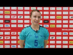 #WYWIAD: Developres SkyRes Rzeszów vs. E.Leclerc Moya Radomka Radom |Sparing| 3:2 |04.09.2020