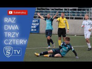 Kulisy meczu: Skra Częstochowa – Olimpia Grudziądz | 22.11.2020