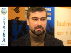 Marcin Burza (Warmińsko-Mazurski Klub Biznesu): Należy wspierać Stomil (25.11.2020 r.)