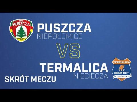 [Skrót]: Puszcza – Bruk-Bet 0-0   PUSZCZA TV