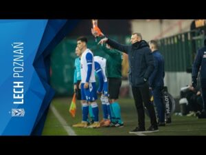 KONFERENCJA prasowa trenera Dariusza ŻURAWIA po meczu ze STANDARDEM Liege