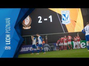 Read more about the article Kulisy meczu Standard Liège – Lech Poznań 2:1.