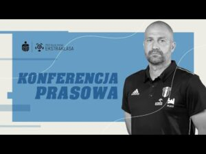 Read more about the article 20/21 | Konferencja prasowa po meczu #WPŁCRA