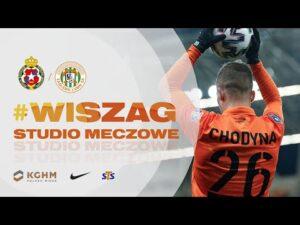 STUDIO PRZED #WISZAG | Nie poddajemy się!