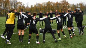 ŁKS U17 zagra w barażach o Centralną Ligę Juniorów!