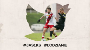 Read more about the article O czym ćwierka Twitter po meczu z GKS Jastrzębie