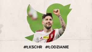 Read more about the article Co ćwierka Twitter po meczu z Chrobrym Głogów