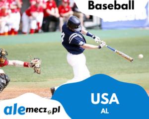 Baseball – AL (USA)