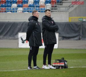Zdjęcia z meczu Apklan Resovia – Arka Gdynia