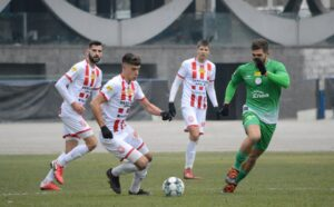 Read more about the article Zdjęcia z meczu Apklan Resovia – Radomiak Radom