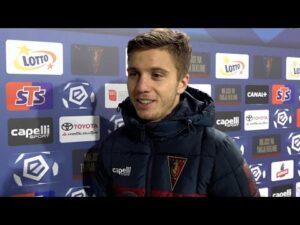 Luka Zahović – Gol to była kwestia czasu