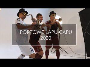 Portowe Łapu-Capu 2020