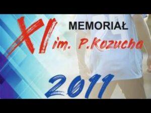 Read more about the article [Transmisja] XI Memoriał im. Przemysława Kożucha