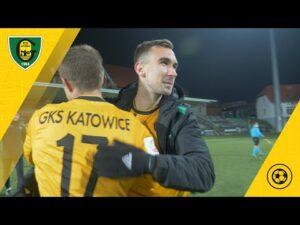 Read more about the article Widziane z boku: Bytovia Bytów – GKS Katowice 1:2 (02 12 2020)