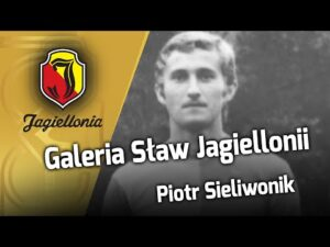 Read more about the article Galeria Sław: Piotr Sieliwonik
