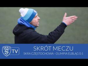 Read more about the article Skrót meczu: Skra Częstochowa – Olimpia Elbląg | 2.12.2020