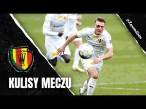 Kulisy meczu Arka Gdynia – Korona Kielce 1:0 (3.12.2020)