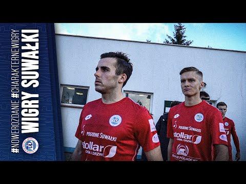 Kulisy | Lech II Poznań 1:1 (1:0) Wigry Suwałki