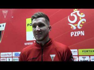 Raport przed meczem GKS Tychy – Odra Opole