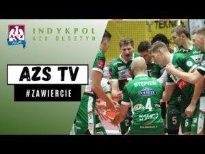 AZS TV: #Zawiercie
