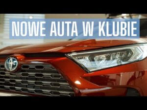 Toyota Dakar i Stal Rzeszów – RAZEM ZNACZYMY WIĘCEJ
