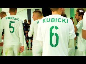 📽 Kulisy meczu Lechia Gdańsk – Lech Poznań   #Ekstraklasa