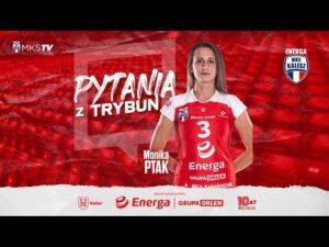 Read more about the article PYTANIAzTRYBUN – #3 Monika Ptak