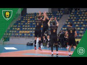 PlusLiga: Stal Nysa – GKS Katowice 2:3 (29 11 2020)