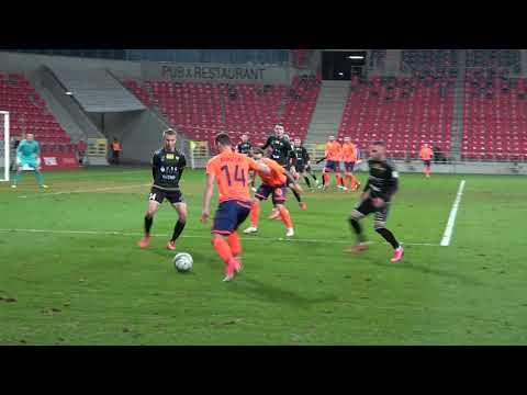 Kulisy meczu GKS Tychy – Odra Opole