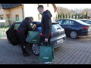 Górnik i firma Węglokoks S.A. wspólnie dla dzieci z Domu Dziecka