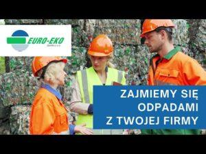 Read more about the article TV Stal: Euro-Eko: zajmiemy się odpadami z Twojej firmy