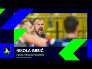 Nikola Grbić: mieliśmy dobre podejście