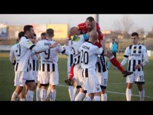 Read more about the article Sandecja – GKS 1962 Jastrzębie 3-0 (2-0), skrót meczu