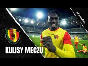 Kulisy meczu Korona Kielce – Resovia Rzeszów 1:0 (28.11.2020)