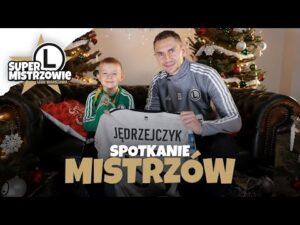 Read more about the article #SuperMistrzowie: TELEFON-NIESPODZIANKA OD ARTURA JĘDRZEJCZYKA