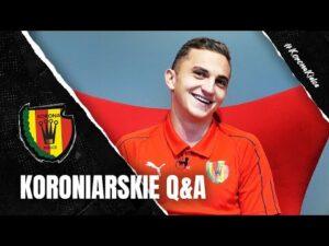 Read more about the article [ KORONIARSKIE Q&A #7 ] – Co się stało na imprezie po zdobyciu mistrzostwa CLJ?