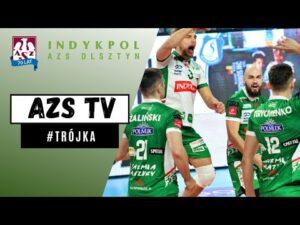 AZS TV: #Trójka