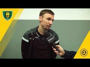 Read more about the article Opinie po meczu Stal Rzeszów – GKS Katowice 0:1 (13 12 2020)
