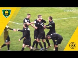 Read more about the article Skrót meczu Stal Rzeszów – GKS Katowice 0:1 (13 12 2020)