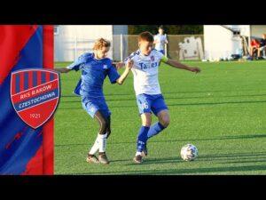 Read more about the article [Akademia Raków] Podsumowanie sezonu cz.1 – U-16
