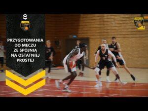 Read more about the article Przygotowania do meczu ze Spójnią na ostatniej prostej! | Trefl Sopot