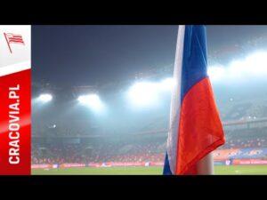 #ToSięNagrało: Kulisy meczu Górnik Zabrze – Cracovia (12.12.2020)