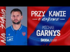 Read more about the article Przy kawie o Rakowie: Michał Garnys